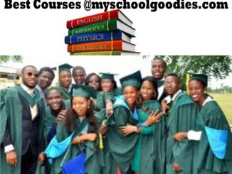 Best Course With Employment Opportunities In Nigeria